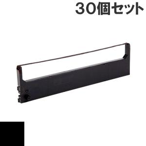 CKP-10  ( B ) ブラック インクリボン カセット CITIZEN (シチズン) 汎用新品 (30個セットで、1個あたり1000円です。)