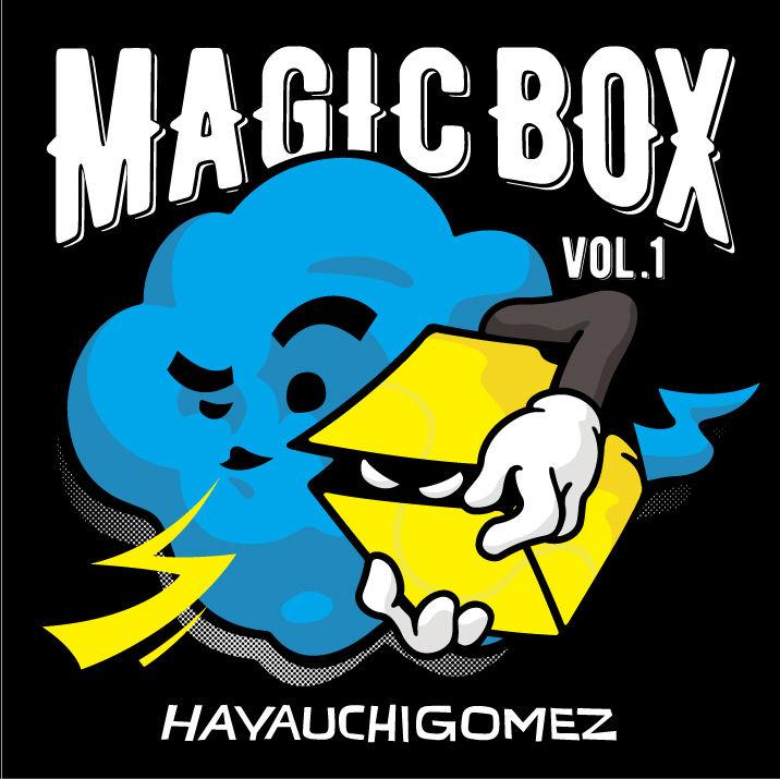 Magic Box vol.1 / HAYAUCHIGOMEZ