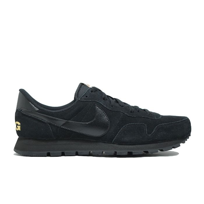 NIKE × CDG AIR PEGASUS 83 METROPOLITAN MUSEUM LIMITED BLACK GOLD THE MET ナイキ コムデギャルソン メトロポリタン ゴールド