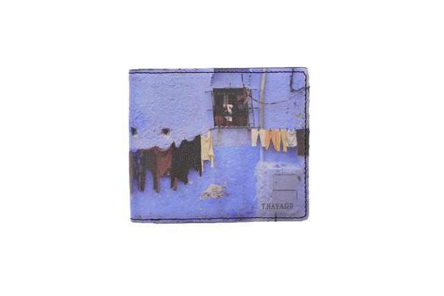 esola03 : 二つ折り財布