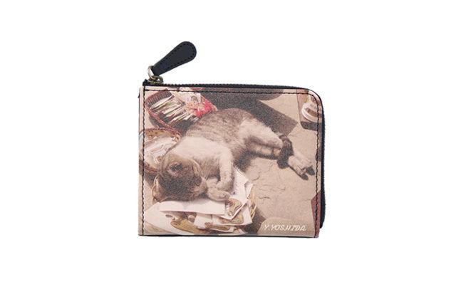 esola02 : ファスナー財布
