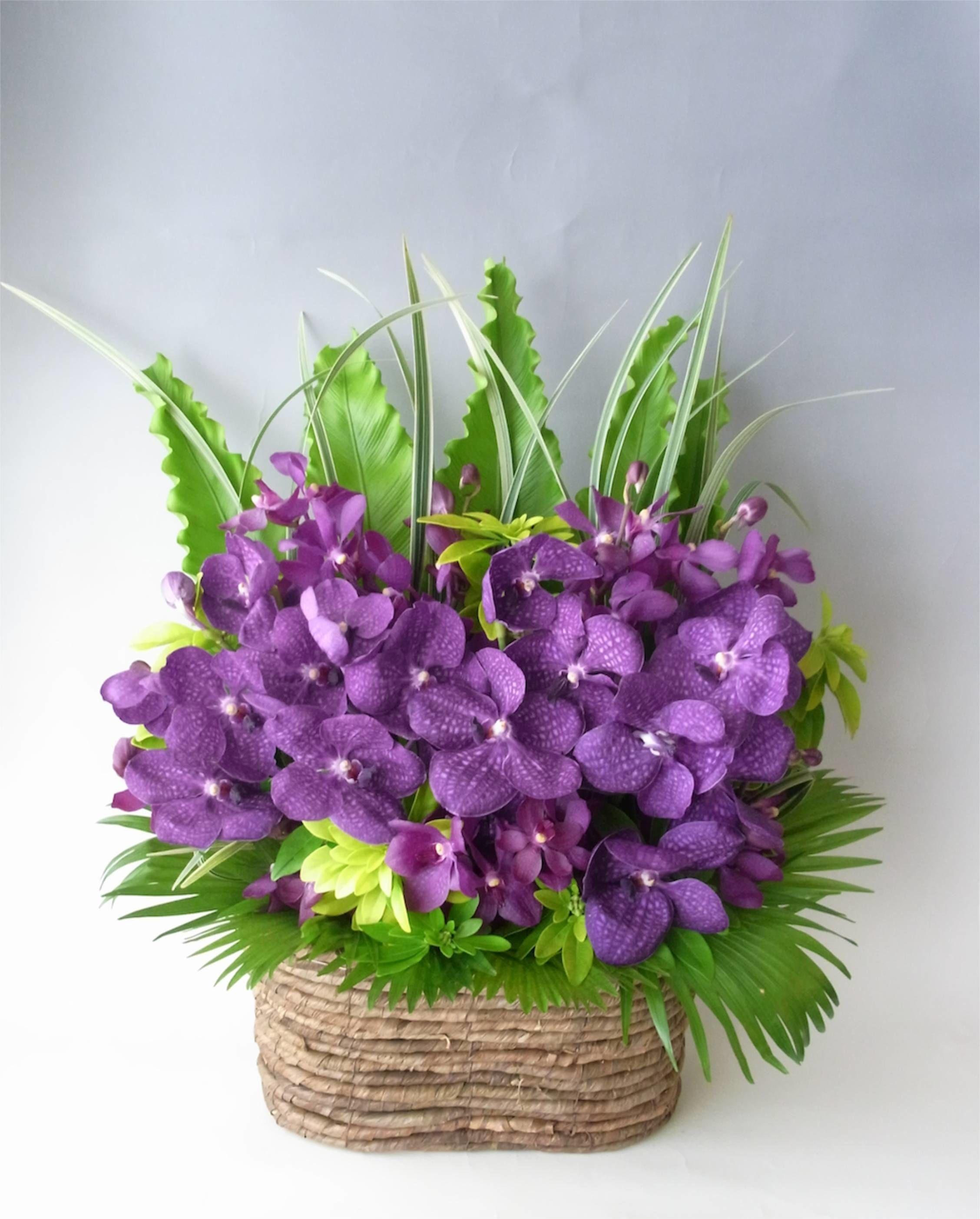 【送料無料】Order Made Flower Gift 20000