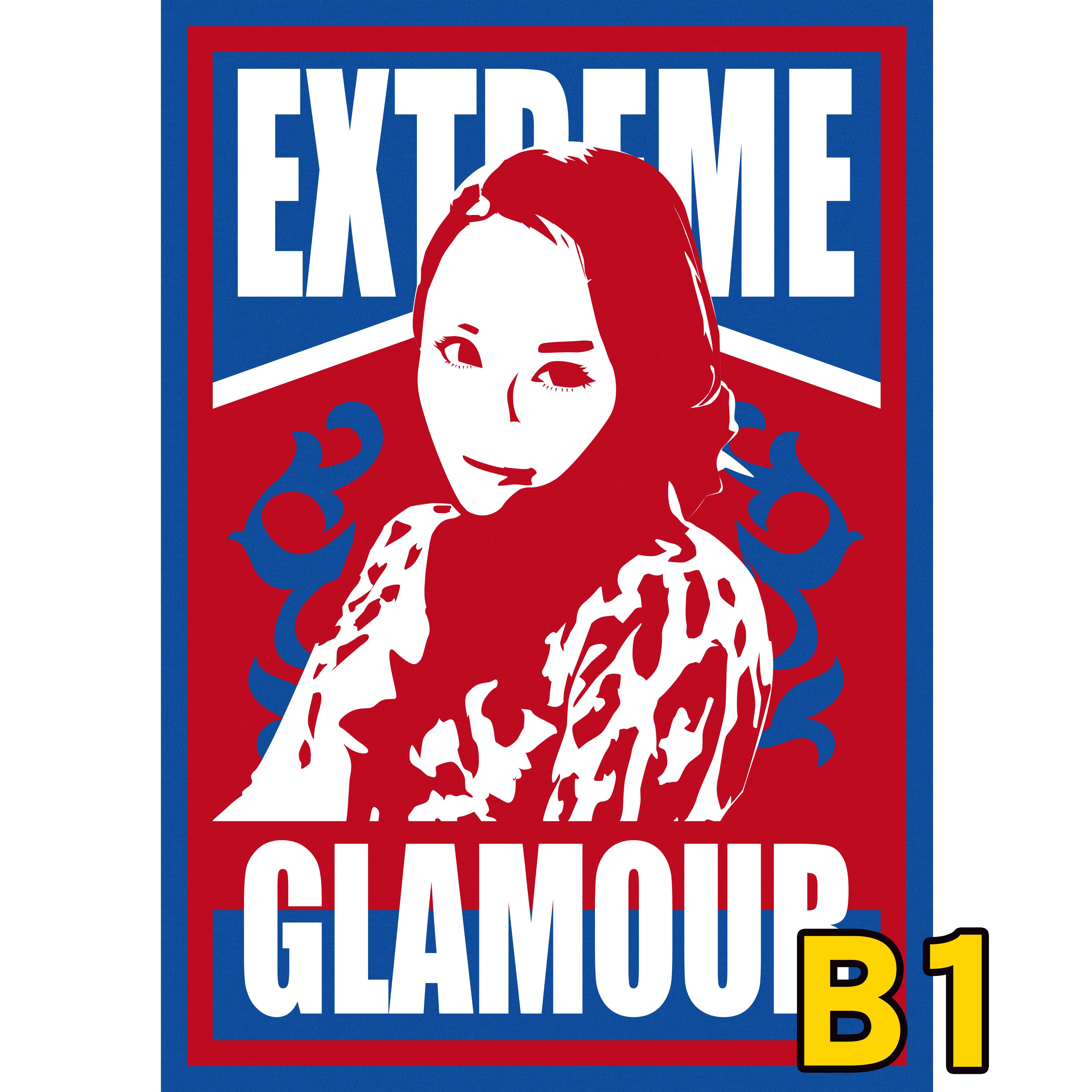 【オーダーメイドアート】ポスター・パネルボード/ファッション風/B1サイズ