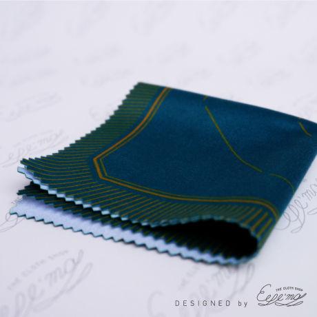 メガネ拭き | HIKARI + BLUE | SD-B