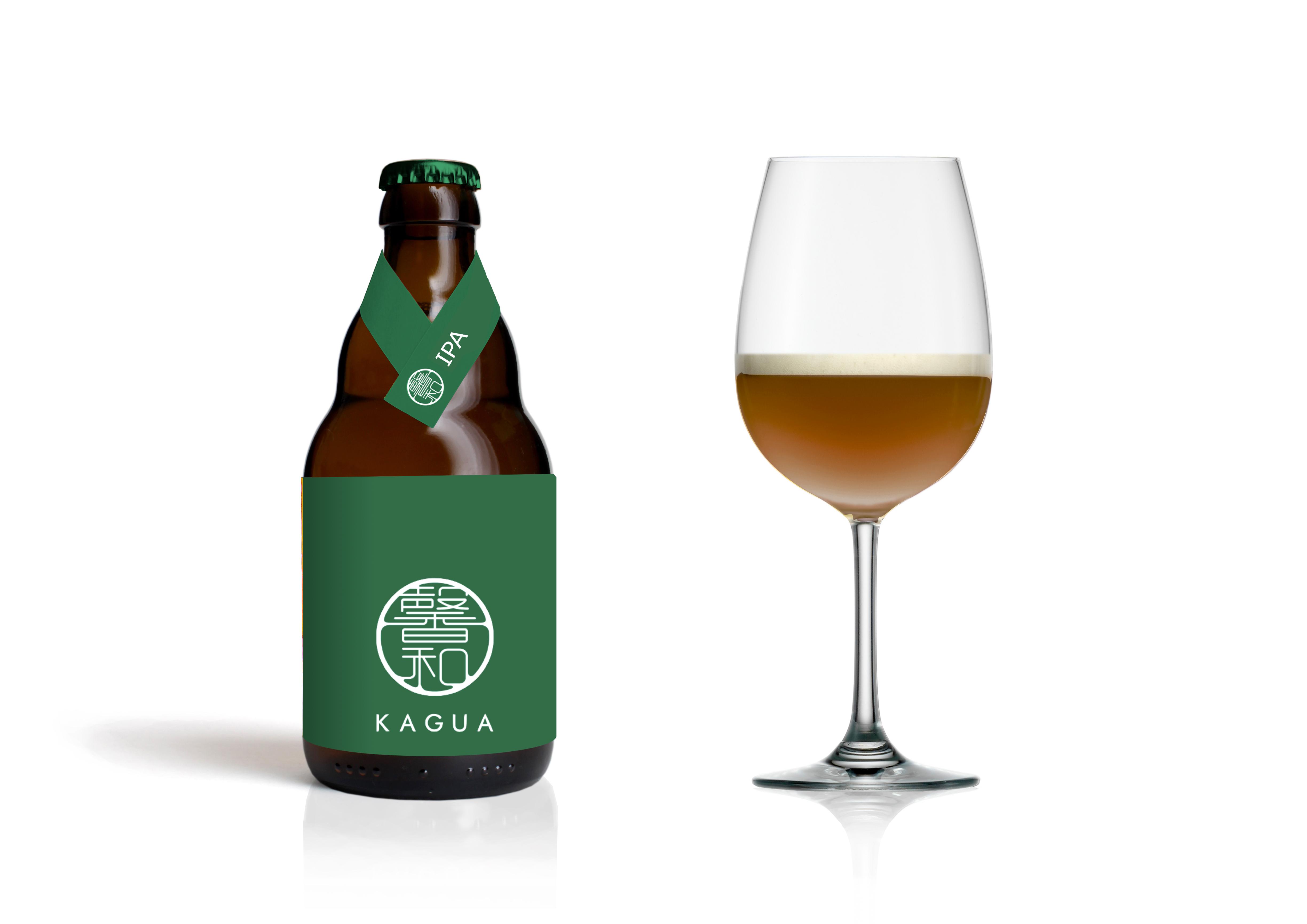 「馨和 KAGUA」IPA 6本