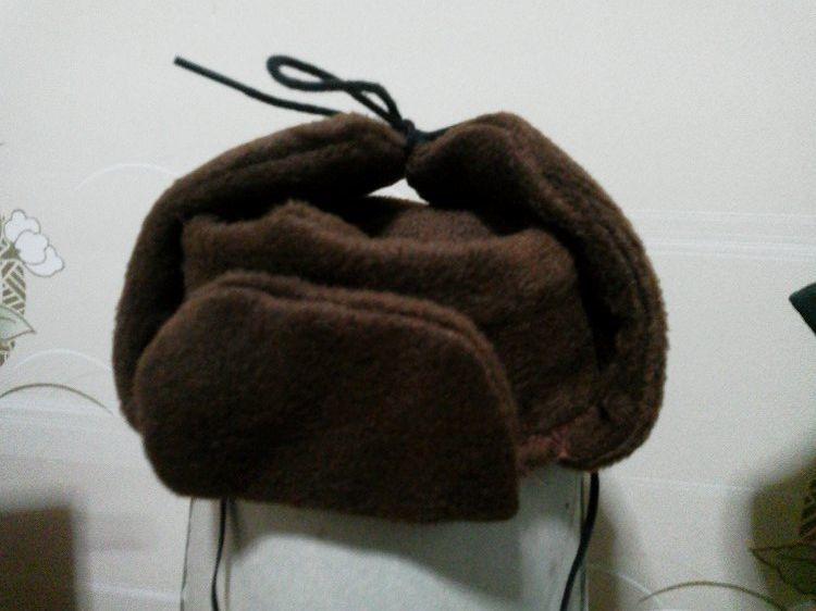 ダッフィー、シェリー・メイのお洋服(帽子)