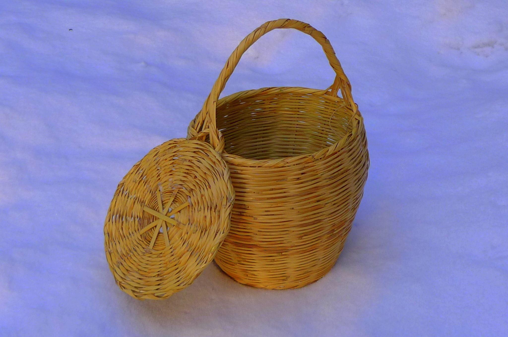 Birkin Basket - L