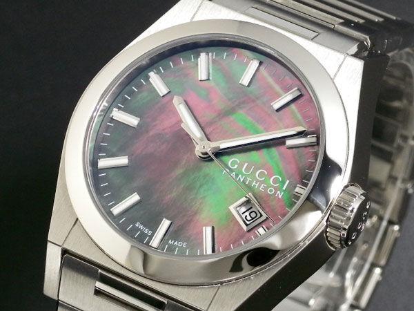 GUCCI 腕時計 YA115401