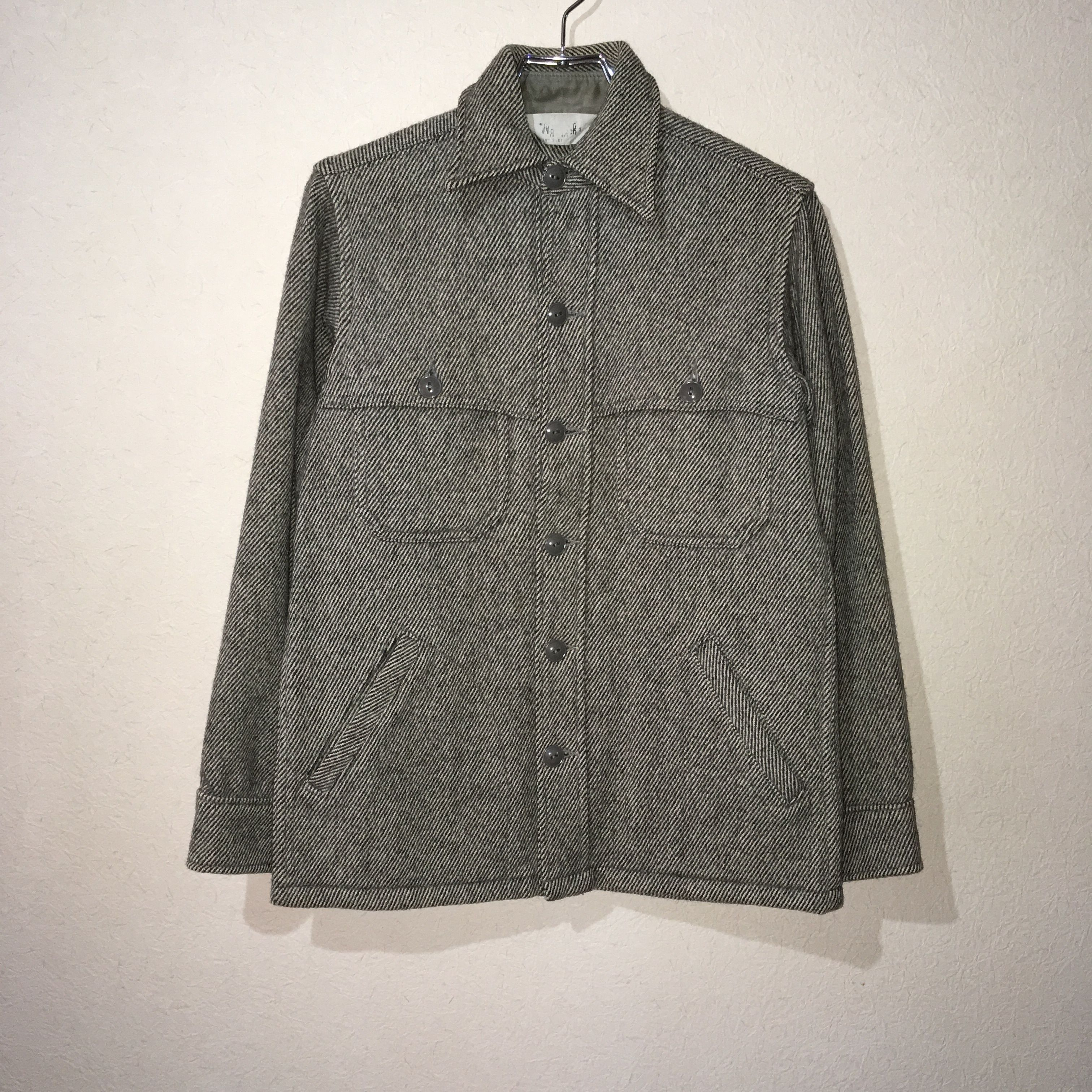 Wool Rich ウールリッチ ウール ジャケット