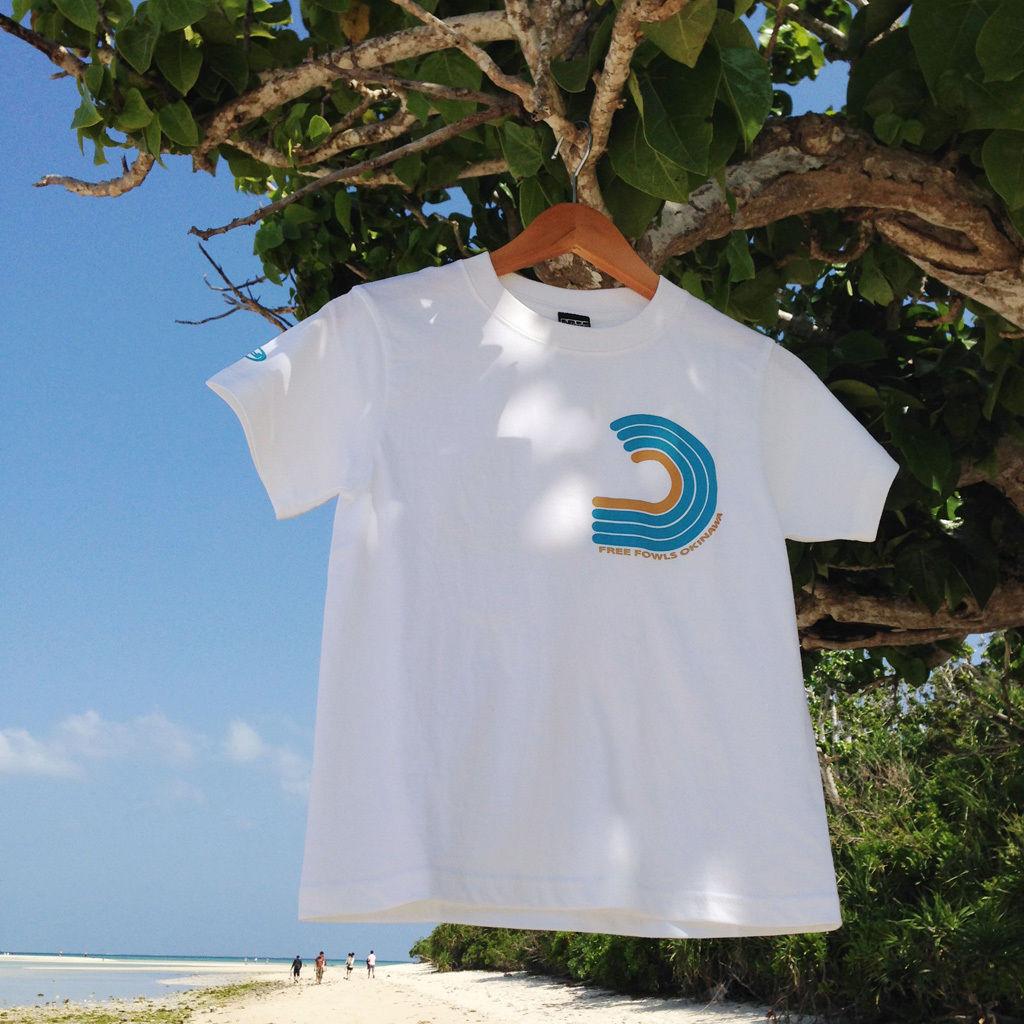 石垣島SURF Tシャツ