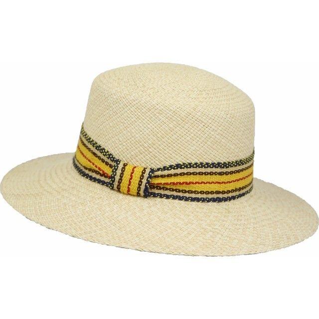 [MARZI] ma16510 マルツィ イタリア製 中折れHAT 帽子 おしゃれ ストローハット 麦わら帽子 春夏新作 リゾート帽子 レディース メンズ