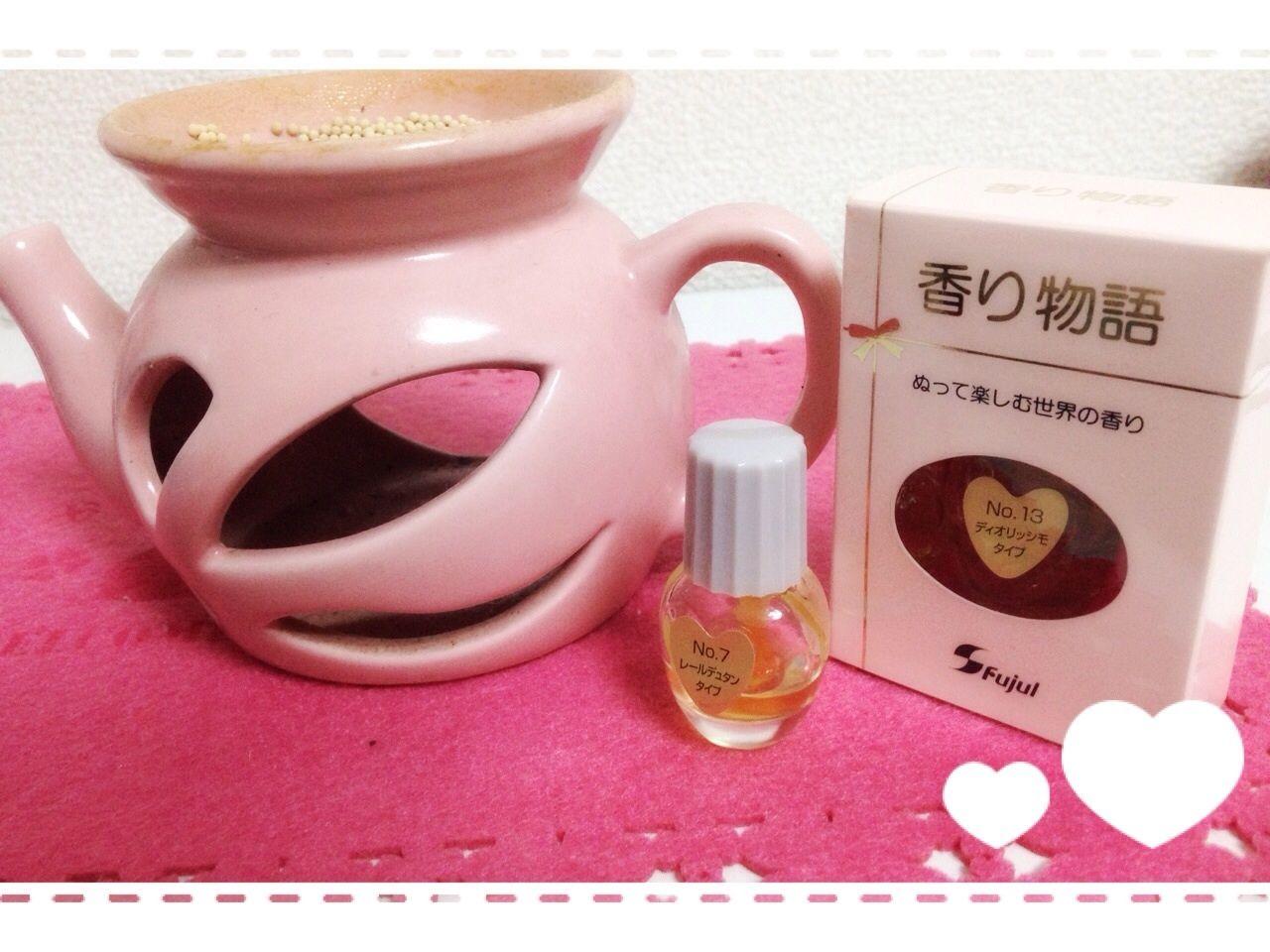 塗る香水/ミスディオール(ディオール)タィプ