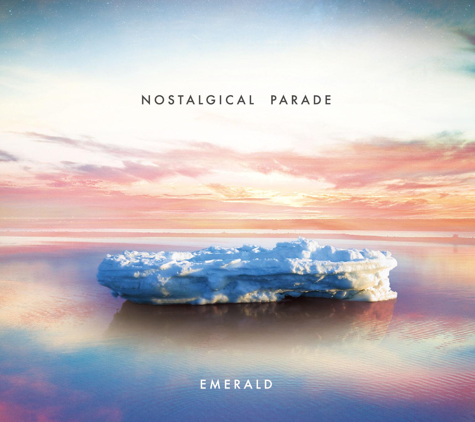 Emerald/Nostalgical Parade