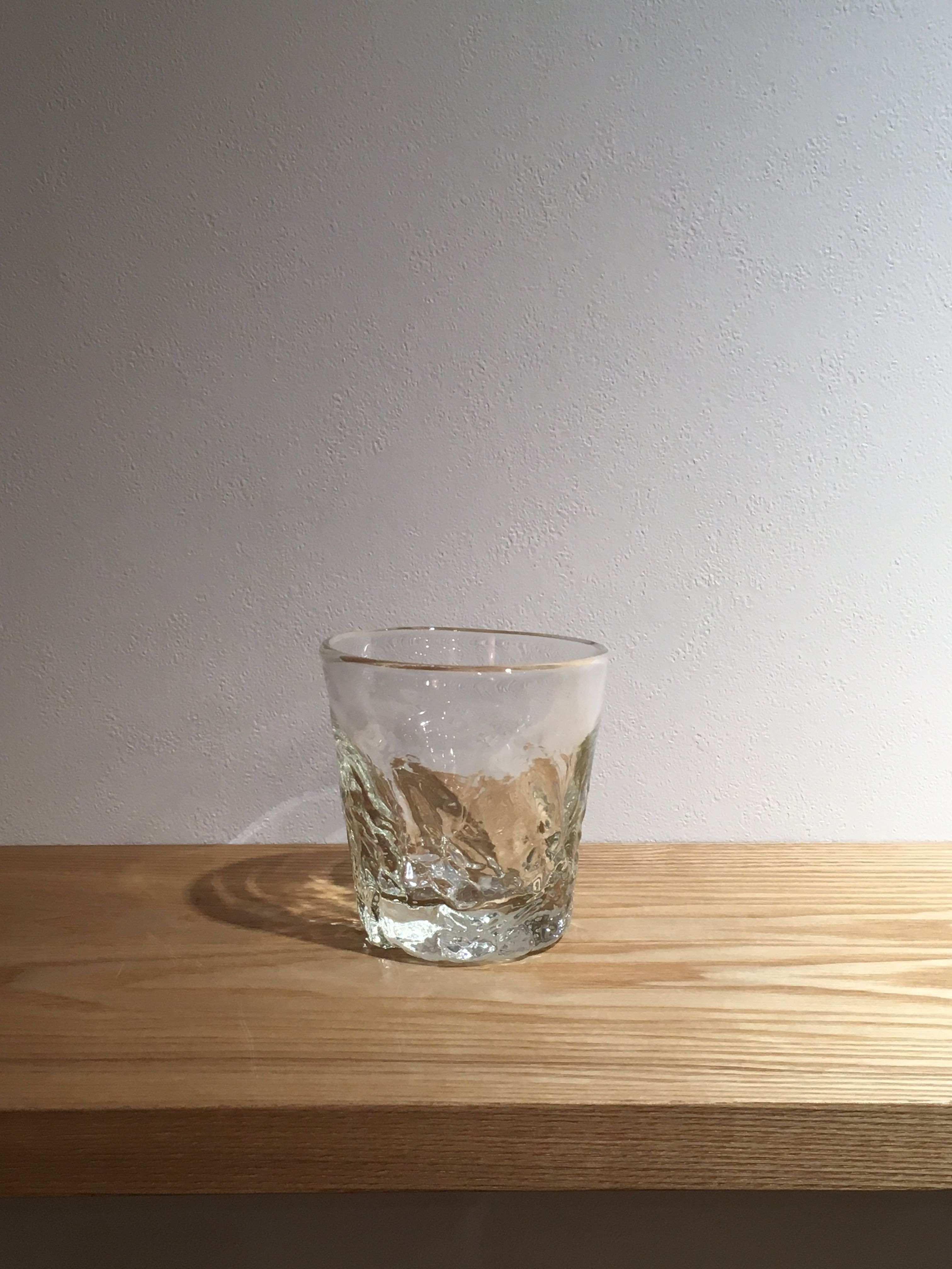 岩ロックグラス「村上恭一」