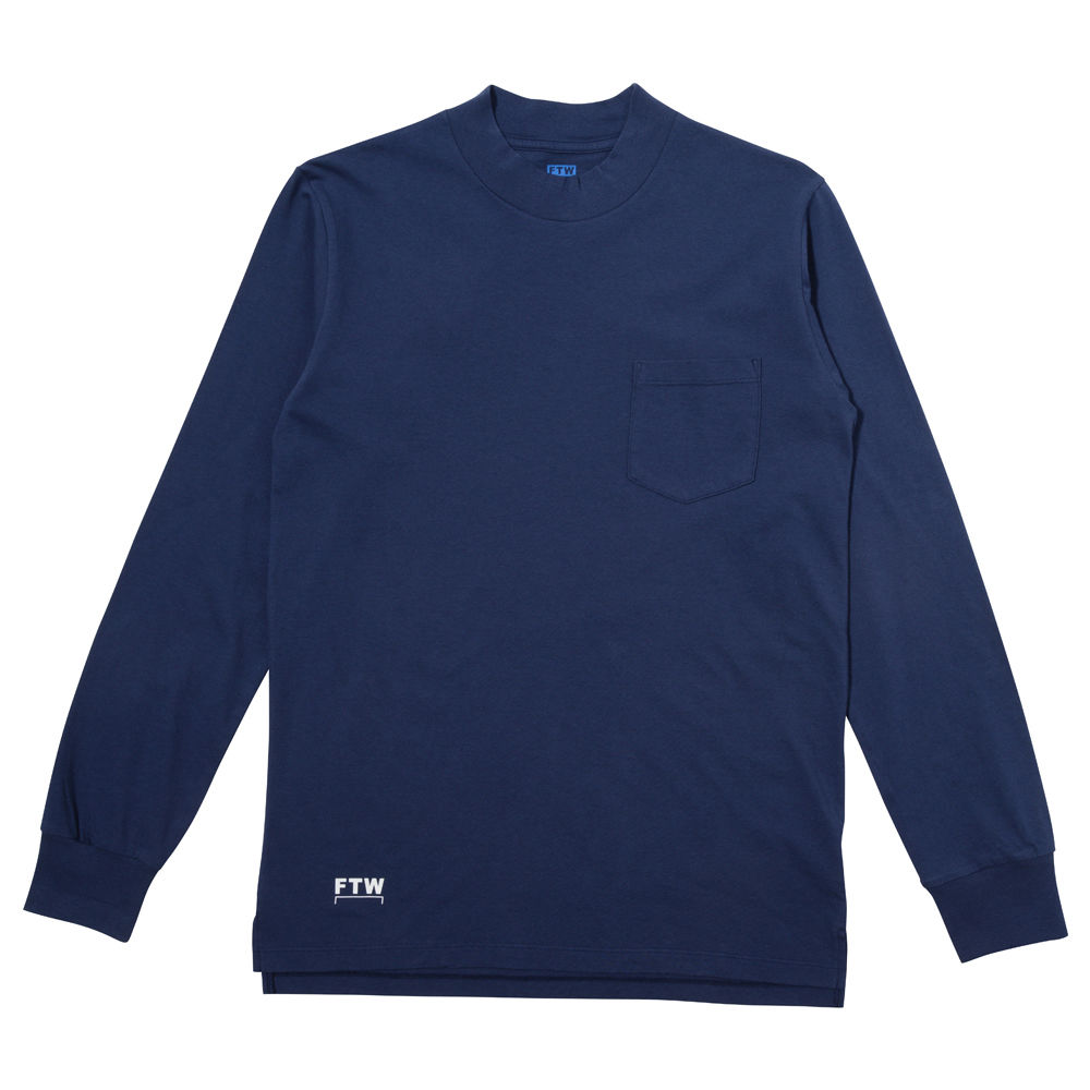 CLEANSE C/N long sleeves/F1082T17