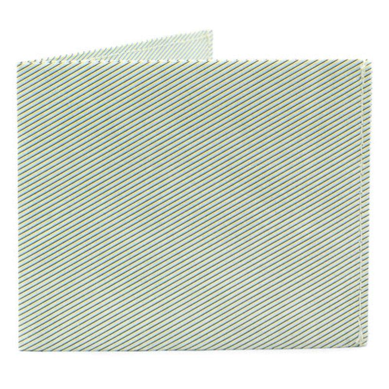 【WAL008ALI】paperwallet/ペーパーウォレット-タイベック素材-ARTIST SEWN WALLET-AZUMI MITSUBOSHI タイベック(R) Tyvek(R) 紙の財布