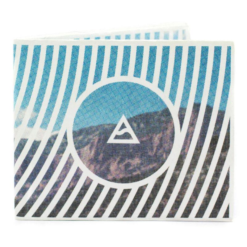 【ART062HMT】paperwallet/ペーパーウォレット-タイベック素材 財布-ARTIST Wallet-HADRIEN DELPEUCH タイベック(R) Tyvek(R) 紙の財布