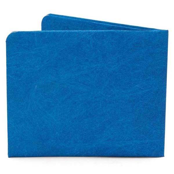 paperwallet/ペーパーウォレット-Solid Wallet-BLUE【SOL008BLU】