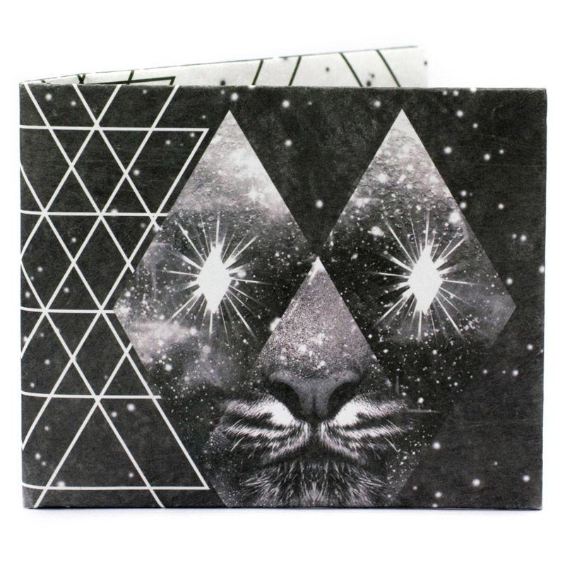 【ART054AST】paperwallet/ペーパーウォレット-タイベック素材 財布-ARTIST Wallet-Ali Gulec タイベック(R) Tyvek(R) 紙の財布