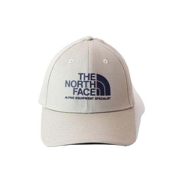THE NORTH FACE / CLASSIC SPORT CAP beige