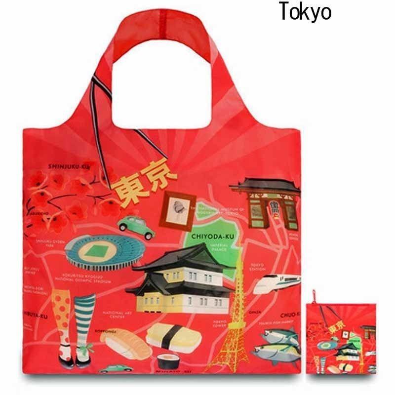 LOQI(ローキー)eco-bag URBAN Series
