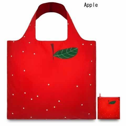 LOQI-(ローキー)eco-bag FRUTTI Series