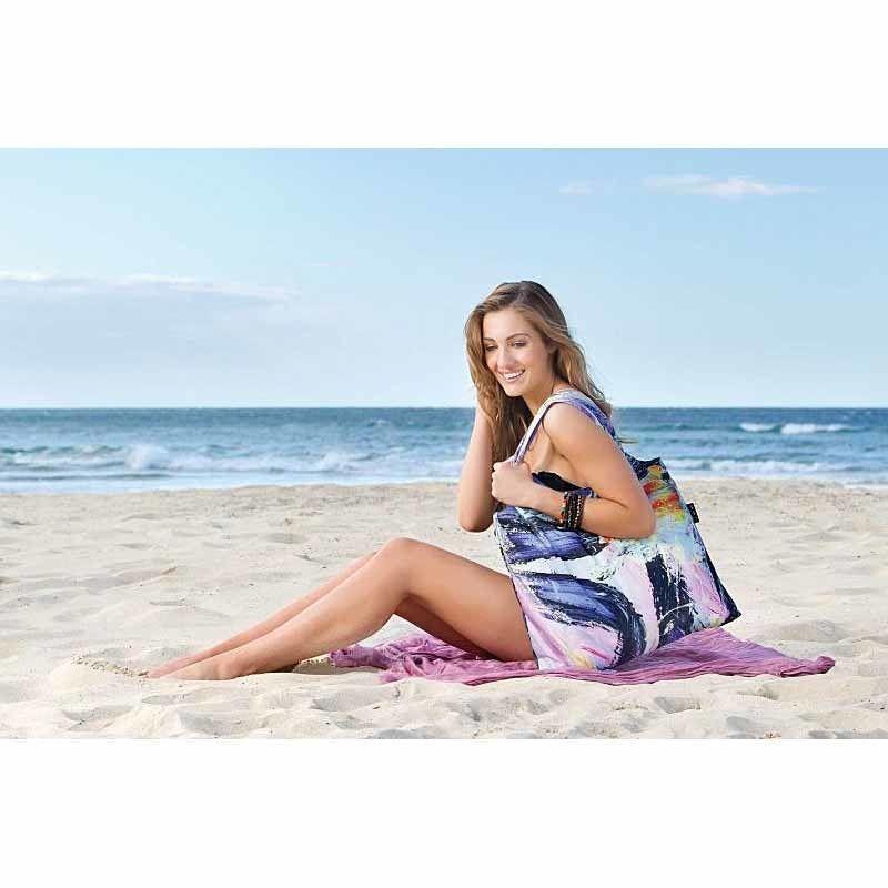 ENVIROSAX(エンヴィロサックス) eco-bag SURFIDER