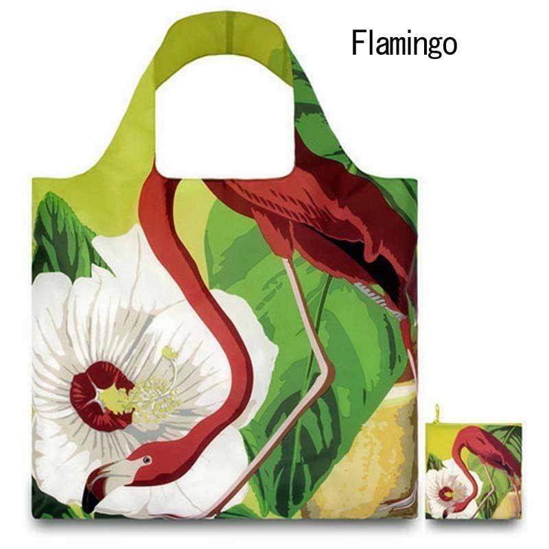 LOQI(ローキー)eco-bag BOTANY Series