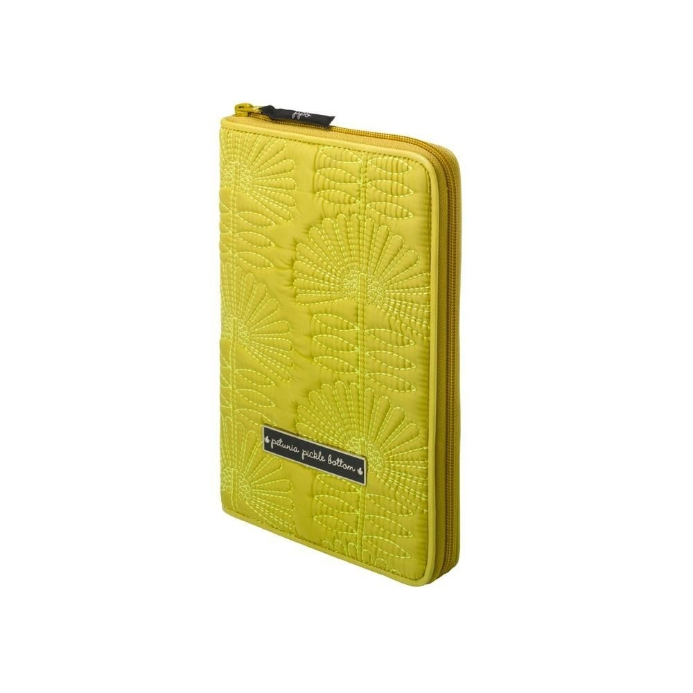 ペチュニアピックルボトム 母子手帳ケース ビギニングス(ユニオンスクエア ストップ)AAPO-00-389