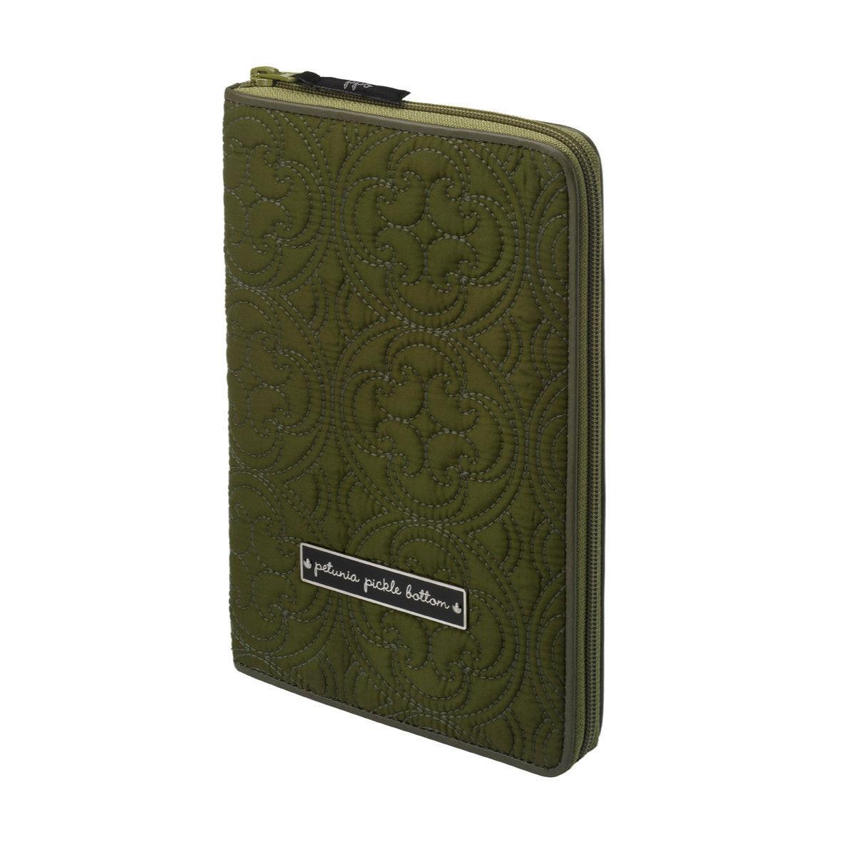 ペチュニアピックルボトム 母子手帳ケース ビギニングス(リージェントパーク)AAPO-00-426