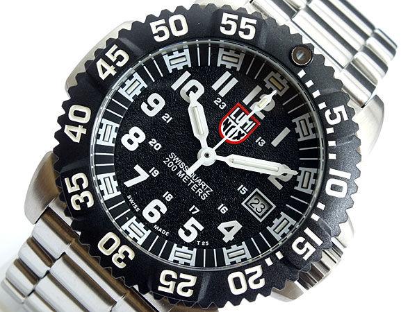 ルミノックス LUMINOX ネイビーシールズ 腕時計 3152