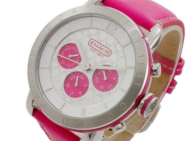 コーチ COACH 腕時計 レガシースポーツ レディース 14501651
