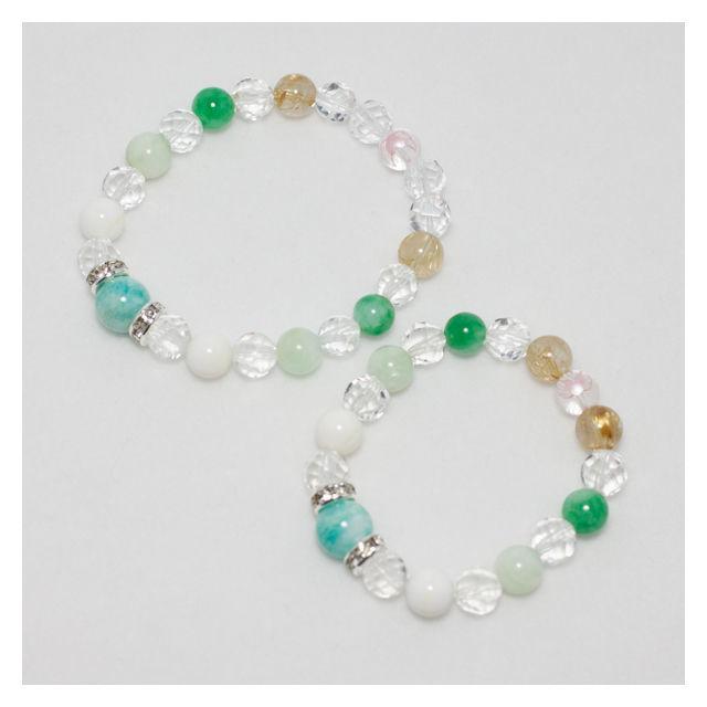 Pair Bracelet/ペアブレスレッド kf-004