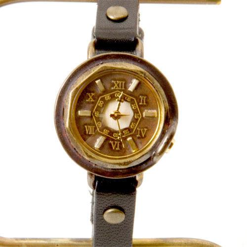 手作り時計/ペアウォッチ/レディース/WB007S