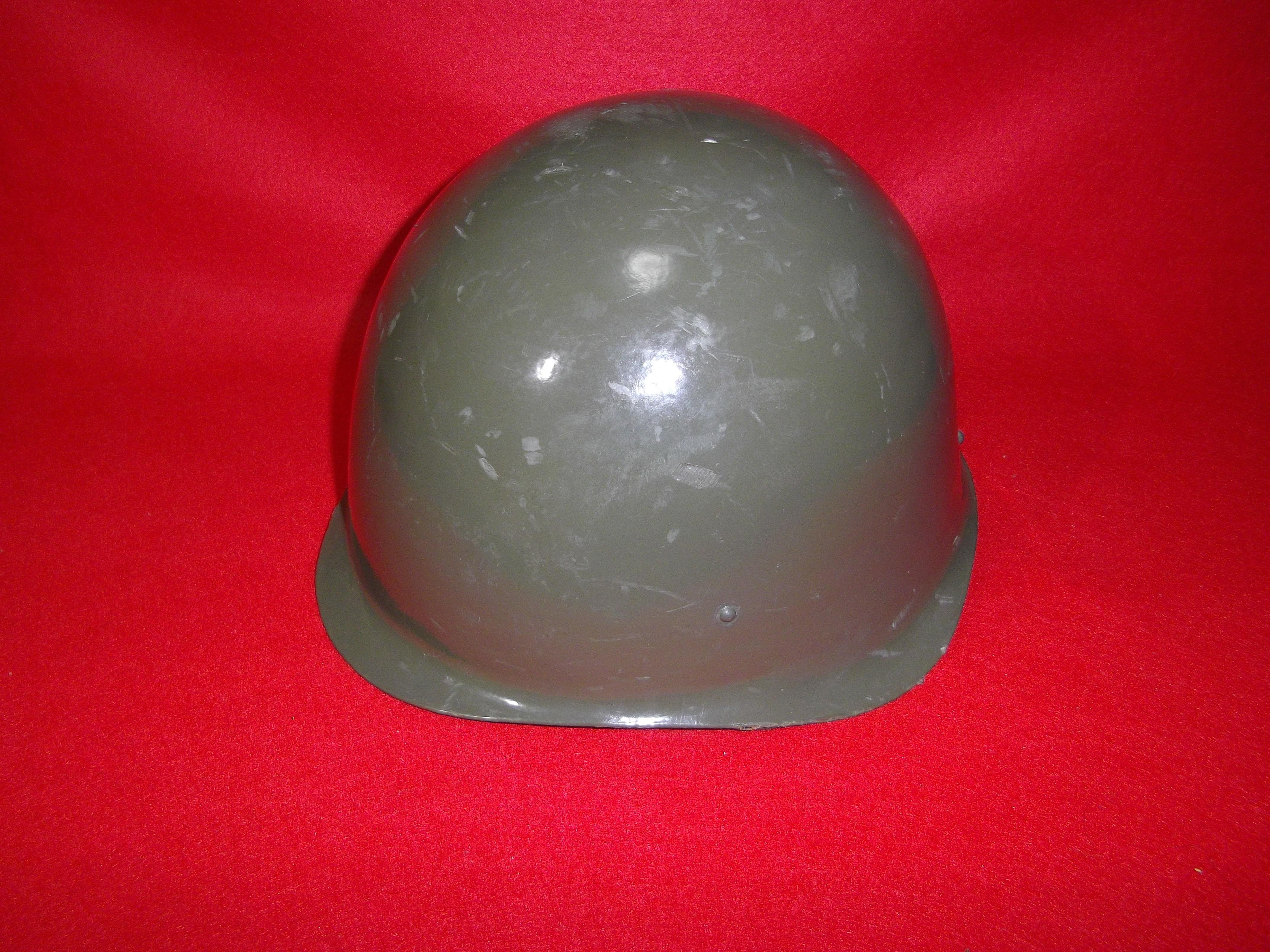 ハンガリー軍  ヘルメット