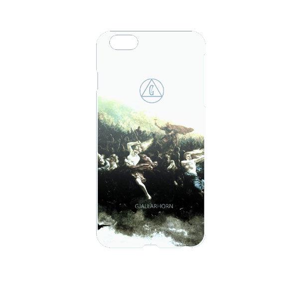 5.5inch GJALLARHORN ギャラルホルン Wildhunt クリア iPhone6Plus/6sPlus ケース