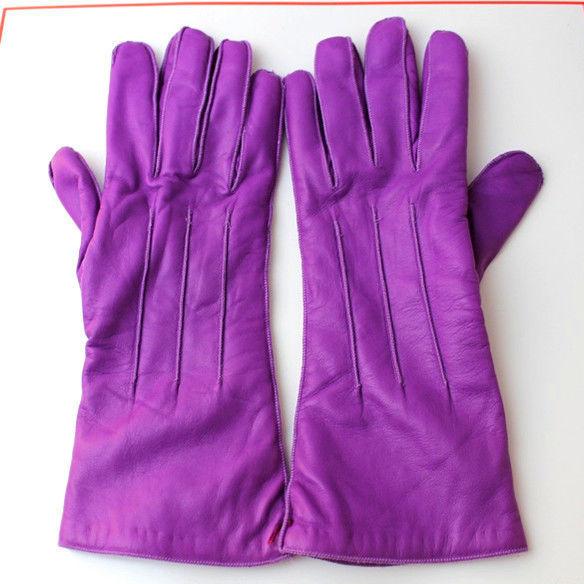 暖かい★手袋★コーチCOACH★新品本物★上質レザー★箱付き