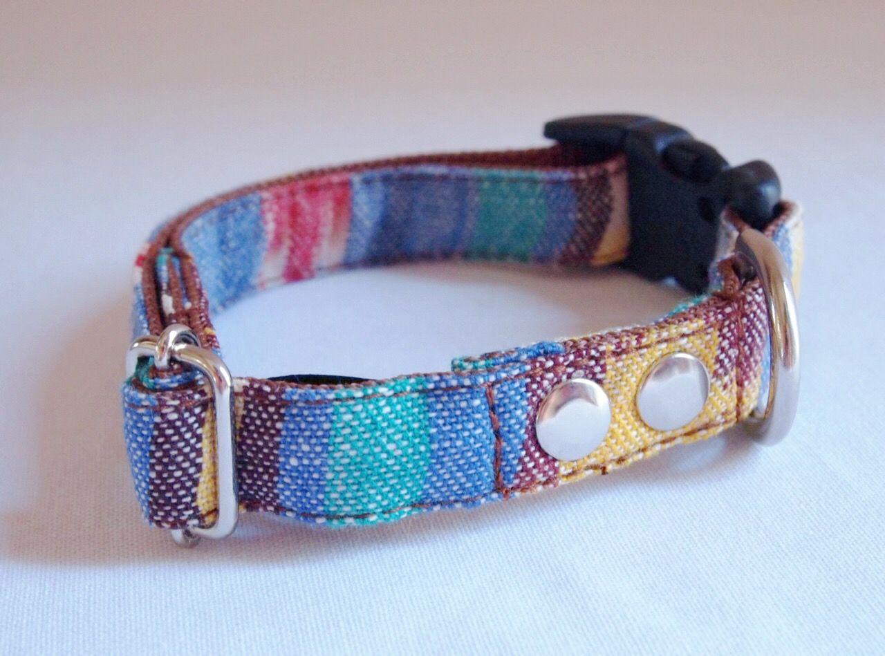 collar 12 アースカラー