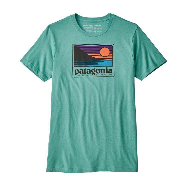 【39156】Ms-Up-&-Out-Organic-T-Shirt(通常価格:4536円)
