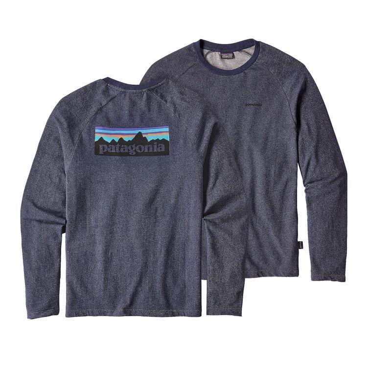 【39485】M's P-6 Logo LW Crew Sweatshirt(通常価格:7020円)
