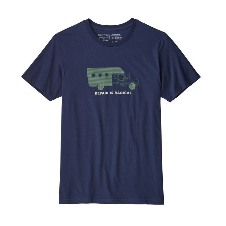【39153】Ms-Repair-Is-Radical-Organic-T-Shirt(通常価格:4536円)