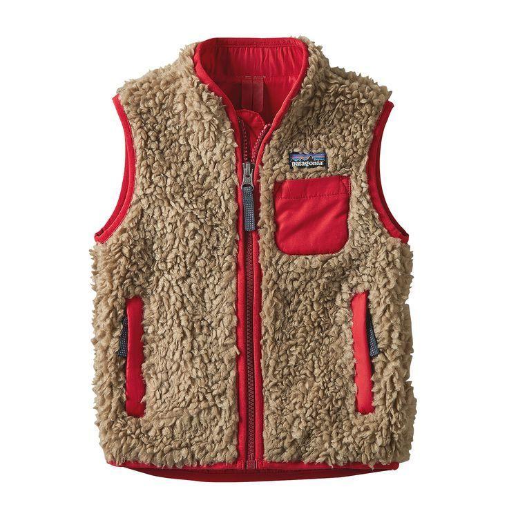 【61035】Baby Retro-X(R) Vest(通常価格:10260円)