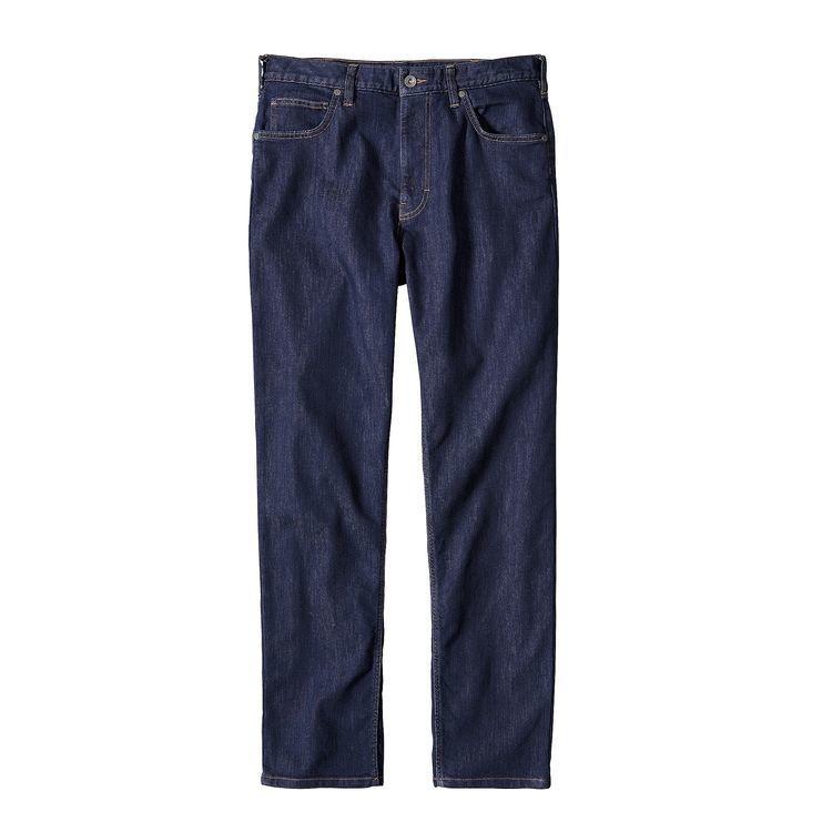 【56195】M's Performance Regular Fit Jeans - Short(通常価格:16200円)