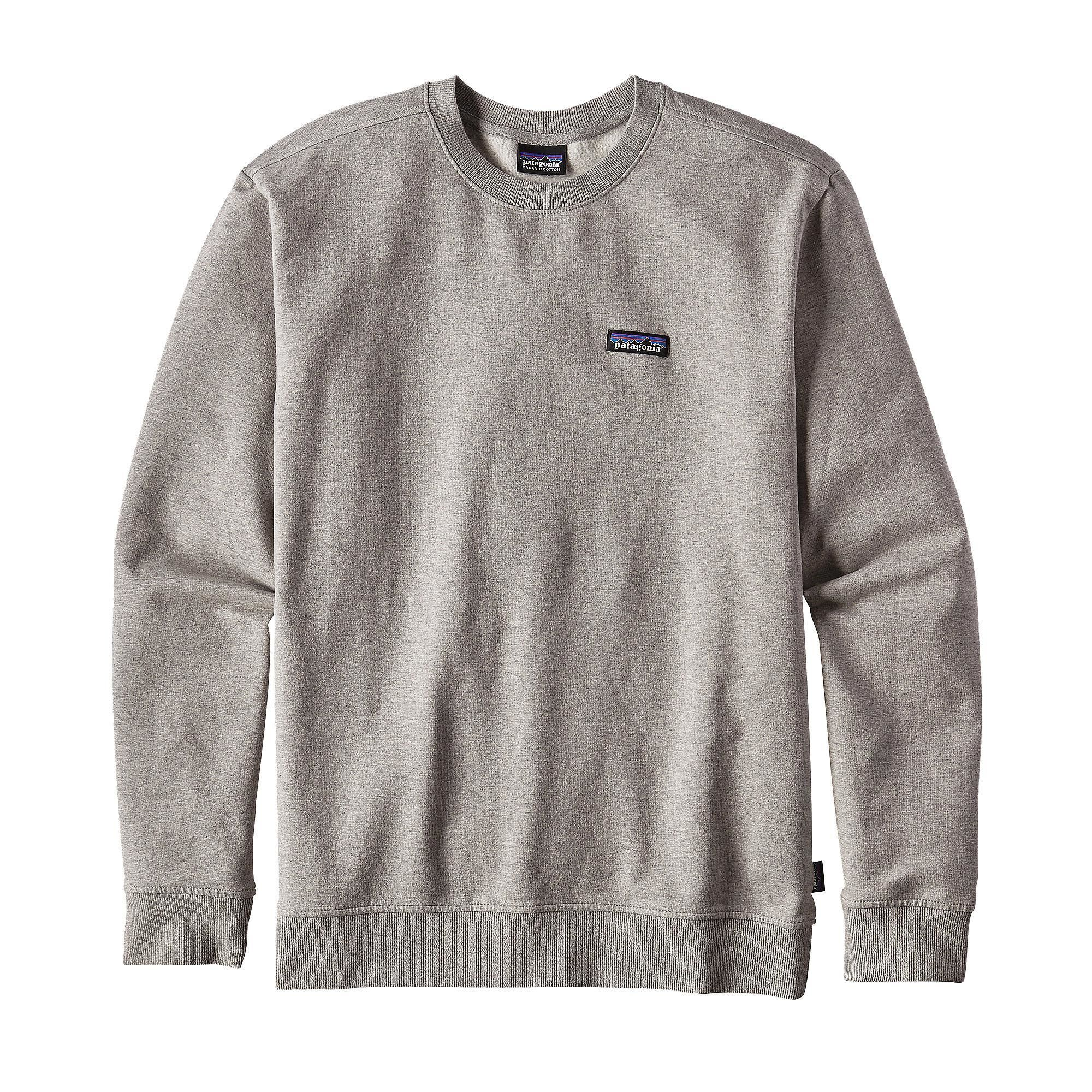 【39486】M's P-6 Label MW Crew Sweatshirt(通常価格:8640円)