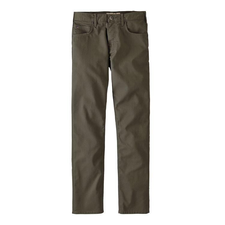 【56490】M's Performance Twill Jeans  - Reg(通常価格:13500円)