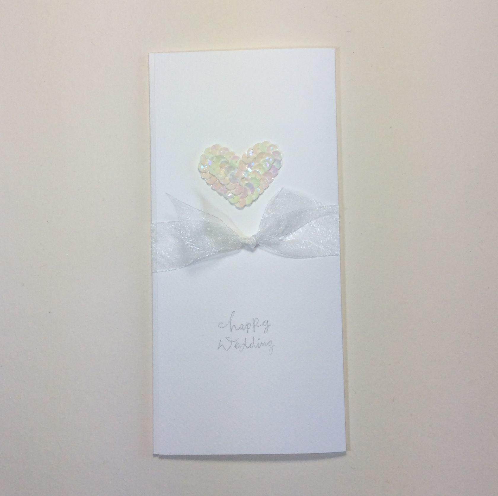 ご祝儀袋(ご結婚のお祝い) GS-004 スパンコールハート