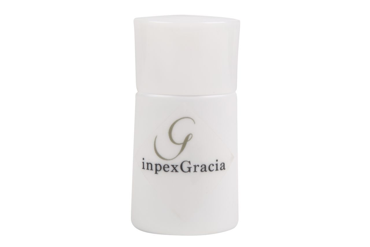 Inpex Gracia【ナチュラルUVミルク】