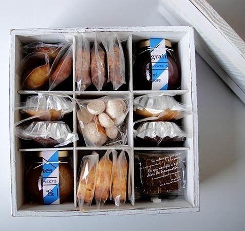 Graines Sweets BOX(LL)