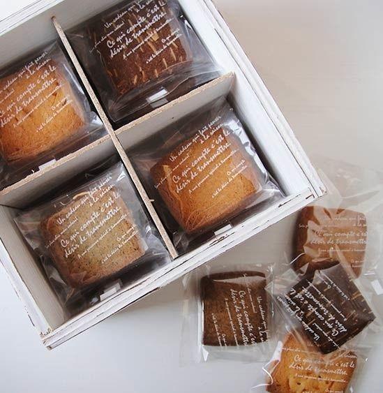クッキーBOX(32枚)