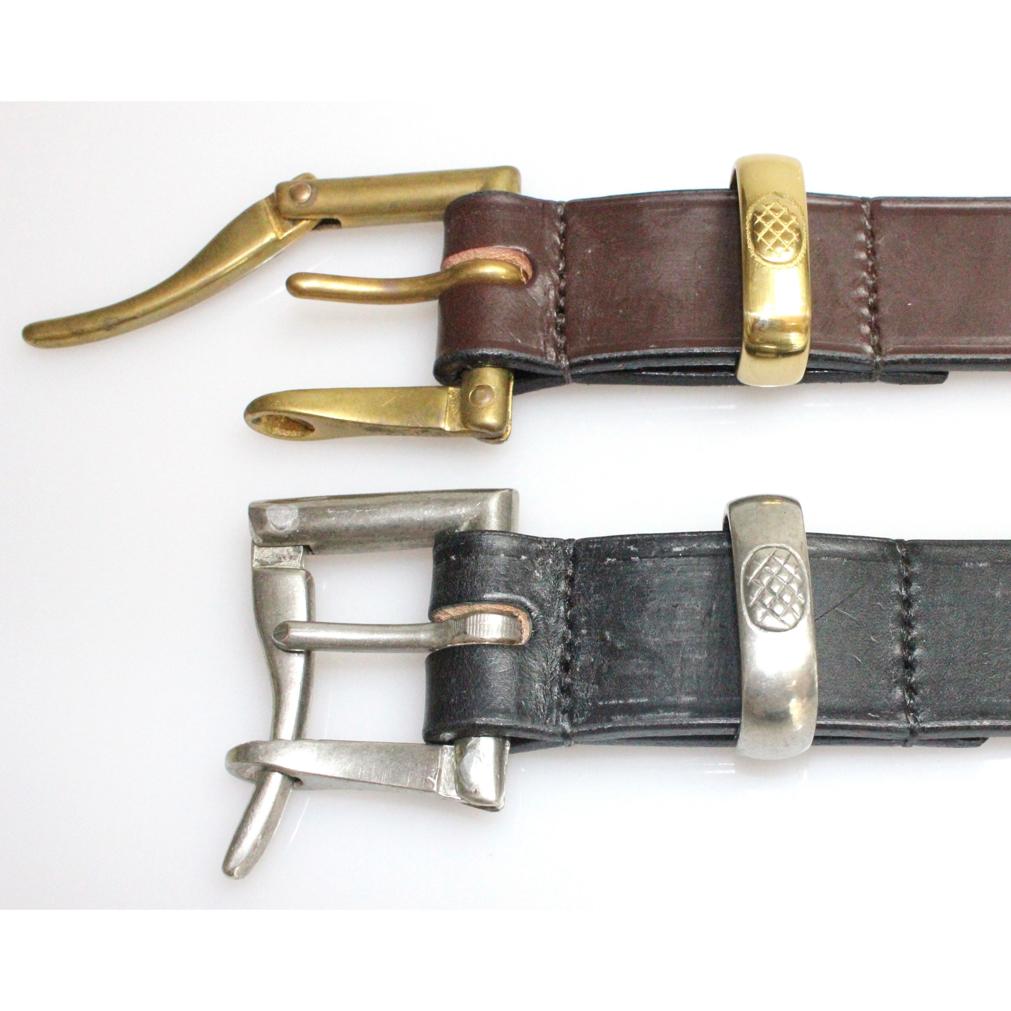 NEPENTHES Martin F. for Needles  Quick Release Belt Narrow